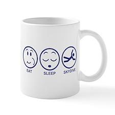 Eat Sleep Skydive Mug