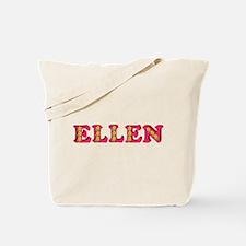 Ellen Tote Bag