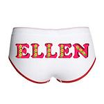 Ellen Women's Boy Brief