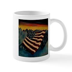 Patriot Mountain Mug
