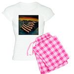 Patriot Mountain Women's Light Pajamas