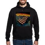 Patriot Mountain Hoodie (dark)