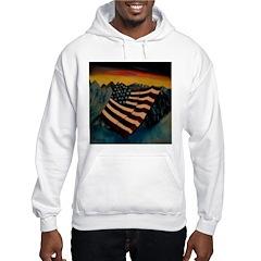 Patriot Mountain Hoodie
