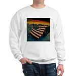 Patriot Mountain Sweatshirt