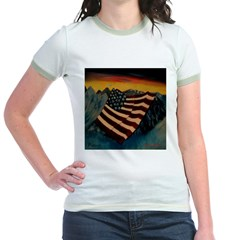 Patriot Mountain T