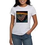 Patriot Mountain Women's T-Shirt