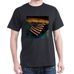 Patriot Mountain Dark T-Shirt