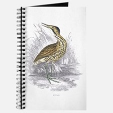Bittern Bird Journal