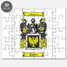 Kendrew Puzzle