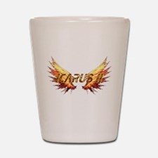 Icarus Shot Glass