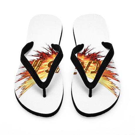 Icarus Flip Flops