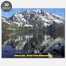 Jenny Lake Puzzle