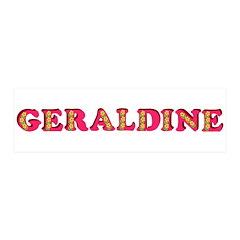 Geraldine 21x7 Wall Peel