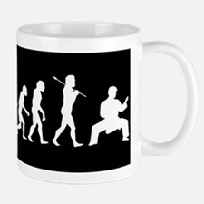 Karate Evolution Mug