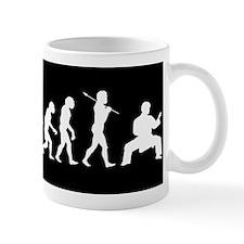 Karate Evolution Mug