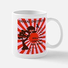 Banzai Institute Mug