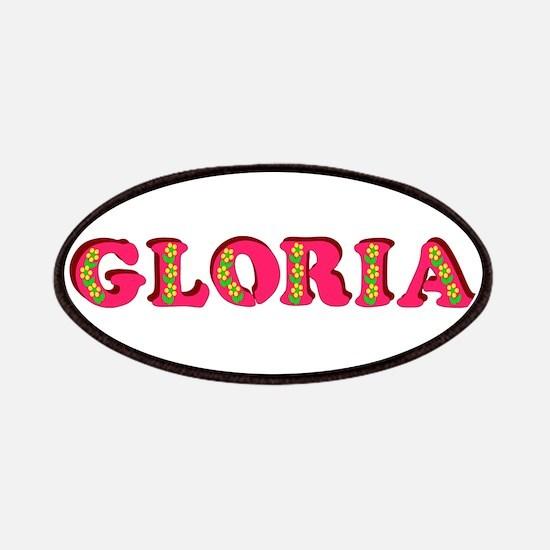 Gloria Patches