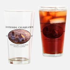Antonio Bay Drinking Glass