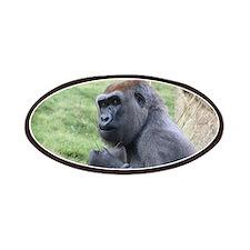 Helaine's Gorilla Patches