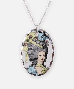 French Aristocrat Necklace