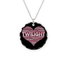Twilight Heart Necklace