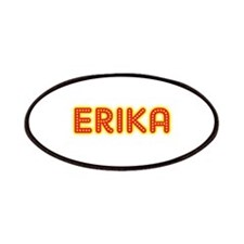 Erika in Movie Lights Patches
