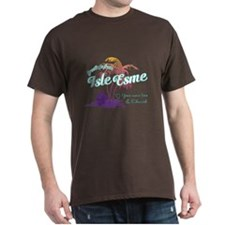 Cullen Clan Dark T-Shirt