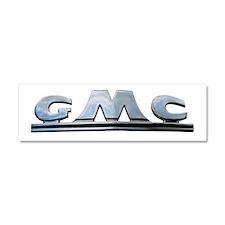 Classic GMC Car Magnet 10 x 3