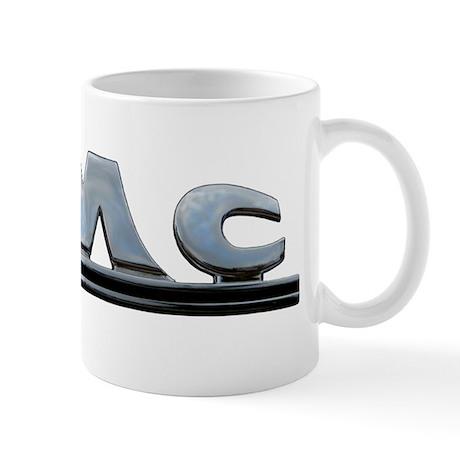 Classic GMC Mug