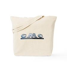 Classic GMC Tote Bag