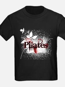 PIlates Leaves of Grass by Svelte.biz T