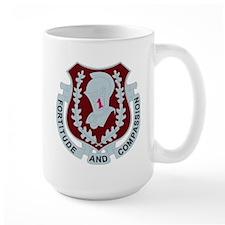 DUI - 1st Medical Bde Mug