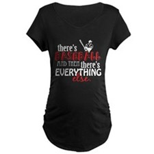 Baseball is Everything T-Shirt