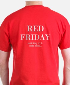 Funny Red friday T-Shirt