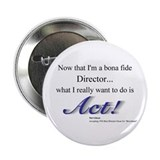 Funny theatre Buttons