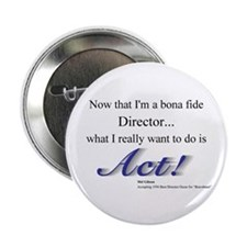 Want to Act Button