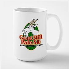 Goat Hill Pale Ale Mug