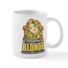Montgomery Blonde Mug