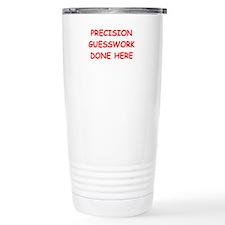 funny genius jokes Travel Mug
