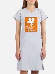 Future Director Women's Nightshirt