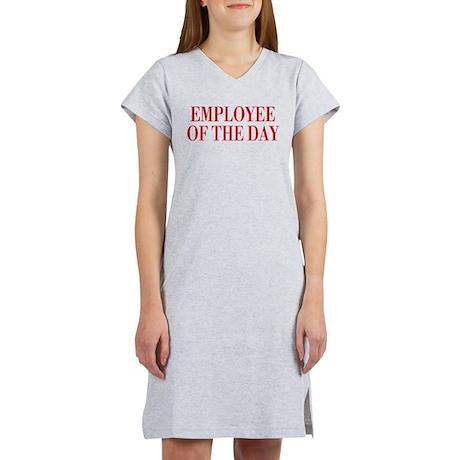 Employee Women's Nightshirt