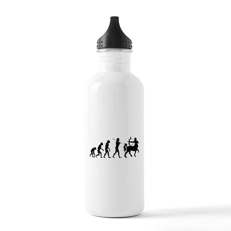 Centaur Archer Evolution Stainless Water Bottle 1.