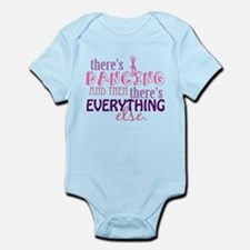 Dancing is Everything Infant Bodysuit