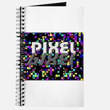 Jmcks Pixel Journal