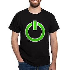 Geek Power T-Shirt