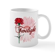 Twilight Flowers by Twidaddy.com Mug