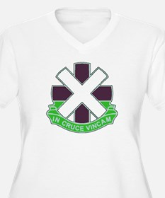 DUI - 10th Combat Support Hospital T-Shirt