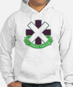 DUI - 10th Combat Support Hospital Hoodie