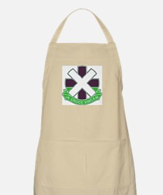 DUI - 10th Combat Support Hospital Apron