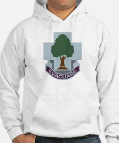 DUI - 115th Combat Support Hospital Hoodie